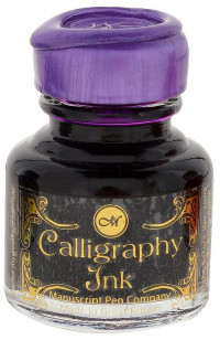 Manuscript Calligraphy Gift Ink - 30ml