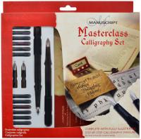 Manuscript Masterclass Calligraphy Pen Set