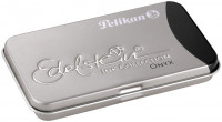 Pelikan Edelstein Ink Cartridge - Metal Case of 6