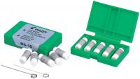 Pilot H Series Eraser Refill (Pack of 5)