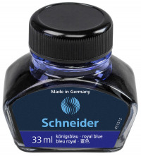 Schneider Ink Bottle 33ml