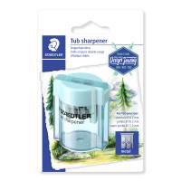 Staedtler Design Journey Sharpener Tub - Double Hole