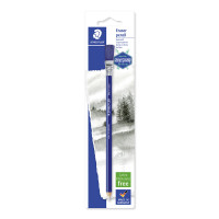 Staedtler Design Journey Eraser Pencil With Brush