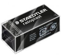 Staedtler Rasoplast Blackline Eraser - Small
