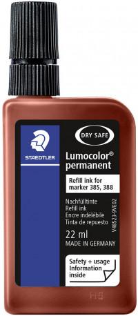 Staedtler Refill Ink for Lumocolor Permanent Marker 388