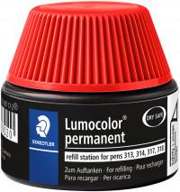 Staedtler Refill Station for Lumocolor Permanent Pens
