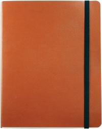 Sheaffer Ruled Journal - Brown - Large