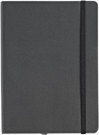 Sheaffer Ruled Journal - Grey - Large