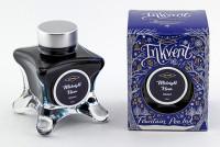 Diamine Inkvent Christmas Ink Bottle 50ml - Midnight Hour