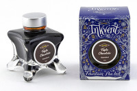 Diamine Inkvent Christmas Ink Bottle 50ml - Triple Chocolate