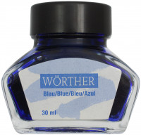 Worther Ink Bottle (30ml)