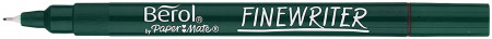 Berol Finewriter Fineliner Pen