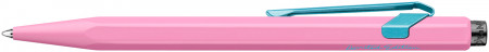 Caran d'Ache 849 Claim Your Style Ballpoint Pen - Hibiscus Pink (Gift Boxed)