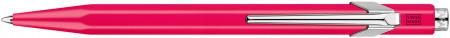 Caran d'Ache 849 Ballpoint Pen - Fluorescent Pink (Gift Boxed)