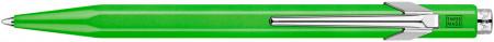 Caran d'Ache 849 Ballpoint Pen - Fluorescent Green (Gift Boxed)