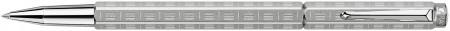 Caran d'Ache Ecridor Rollerball Pen - 'Variation' Palladium Coated