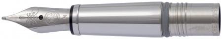 Caran d'Ache Ecridor Nib Section - Stainless Steel