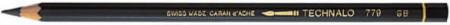 Caran d'Ache Technalo Pencil - 6B