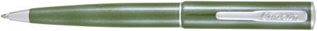 Conklin Coronet Ballpoint Pen - Olive
