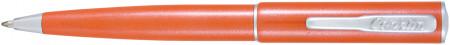 Conklin Coronet Ballpoint Pen - Orange