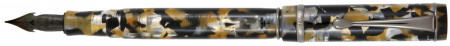Conklin Duraflex Elements Fountain Pen - Earth