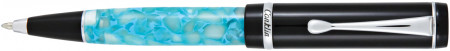 Conklin Duragraph Ballpoint Pen - Turquoise Nights