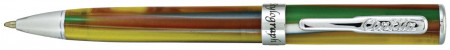 Conklin Stylograph Ballpoint Pen - Matte Tropical Blend