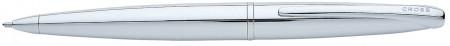 Cross ATX Ballpoint Pen - Chrome