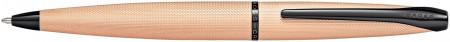 Cross ATX Ballpoint Pen - Brushed Rose Gold