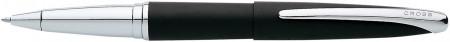 Cross ATX Rollerball Pen - Basalt Black