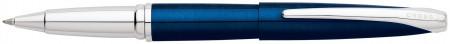 Cross ATX Rollerball Pen - Translucent Blue
