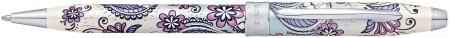 Cross Botanica Ballpoint Pen - Purple Orchid
