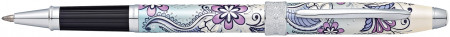 Cross Botanica Rollerball Pen - Purple Orchid