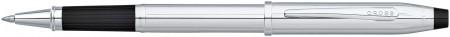 Cross Century II Rollerball Pen - Lustrous Chrome