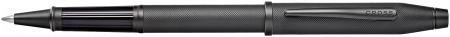Cross Century II Rollerball Pen - Micro Knurled Black PVD