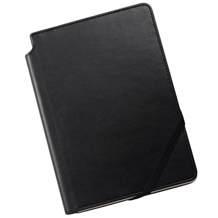 Cross Leather Journal - Classic Black - Medium