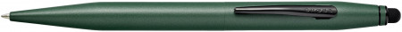 Cross Tech2 Ballpoint Pen - Midnight Green