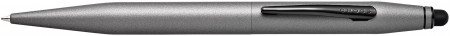 Cross Tech2 Ballpoint Pen - Titanium Grey