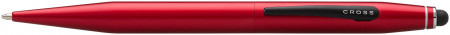 Cross Tech2 Multipen - Metallic Red