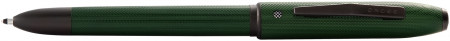 Cross Tech4 Multipen - Green