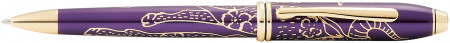 Cross Townsend Ballpoint Pen - Year of the Ox (Special Edition)