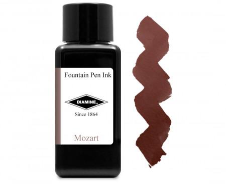 Diamine Ink Bottle 30ml - Mozart