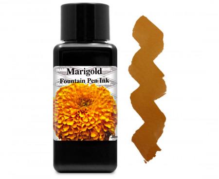Diamine Ink Bottle 30ml - Marigold