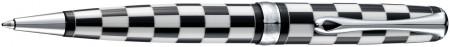 Diplomat Excellence A+ Ballpoint Pen - Rome Black & White