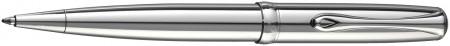 Diplomat Excellence A2 Ballpoint Pen - Chrome