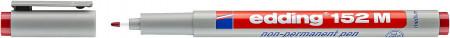 Edding 152 Non-Permanent Pen