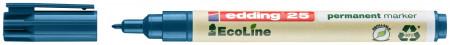 Edding 25 EcoLine Permanent Marker