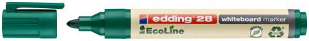 Edding 28 EcoLine Whiteboard Marker