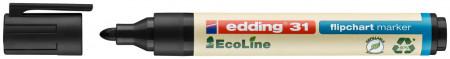 Edding 31 EcoLine Flipchart Marker