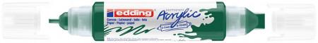 Edding 5400 Acrylic Paint Marker - Dual Tip